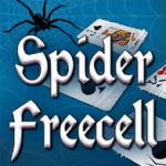 Spider Freecell Solitär