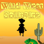 Wild West Solitär